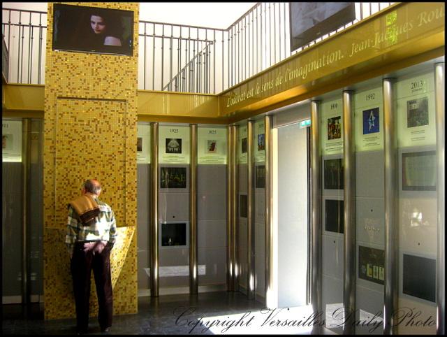 Versaillesdailyphoto blog la maison des parfums - Maison de la parfumerie ...