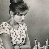 Liudmila Belavenets
