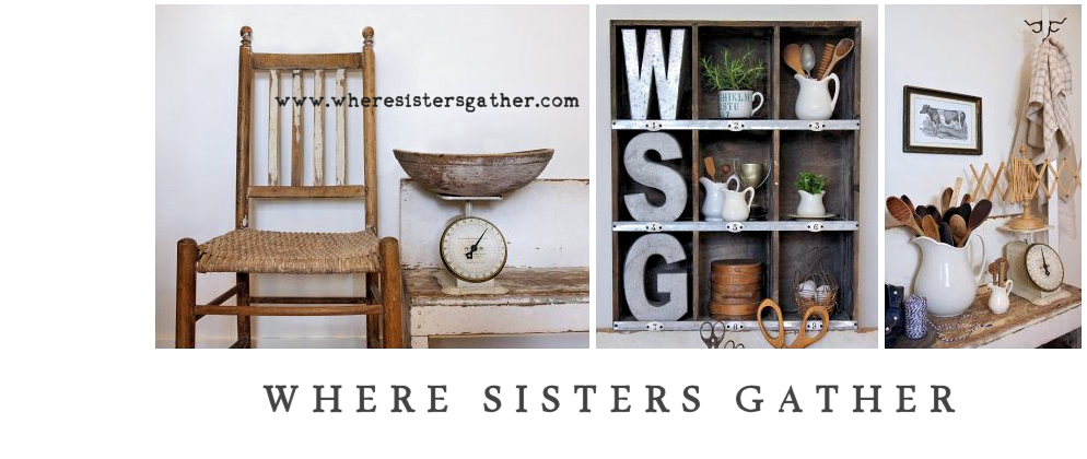 Where Sisters Gather