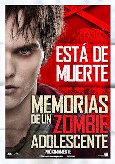 Memorias de un Zombie Adolecente