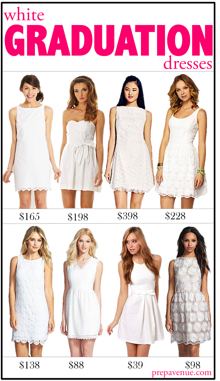 Graduation Dresses! - Prep Avenue