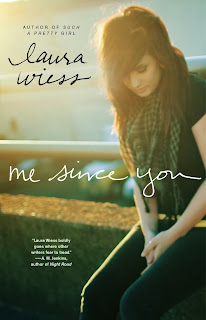 Me Since You book review, Laura Wiess
