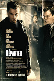 Cớm Chìm - The Departed (2006)