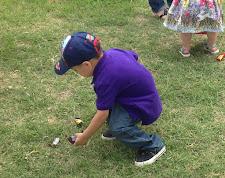 City Easter Egg Hunt