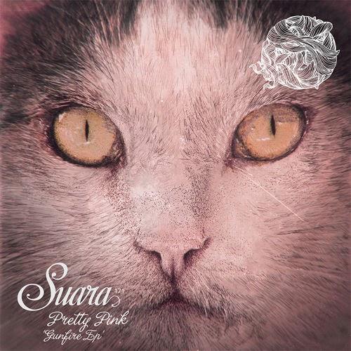 Pretty Pink - Gunfire EP