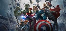 Marvel Cinematic Universe - kolejność oglądania
