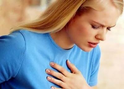 cara menghilngkan penyakit asma secara permanen