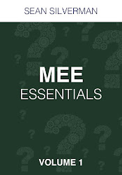 Purchase MEE Essentials Volume 1 on Amazon.