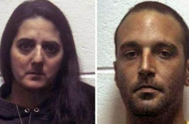 زنى المحارم, رجل يغتصب ابنته, سيدة تجبر زوجها على اغتصاب ابنتها, اغتصاب قاصر
