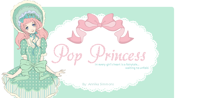 Pop*Princess