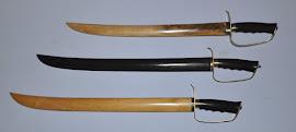 3 Pedang Melayu Kelantan