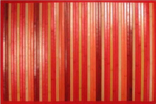 Bamboo Rugs Bamboo Valance Photo