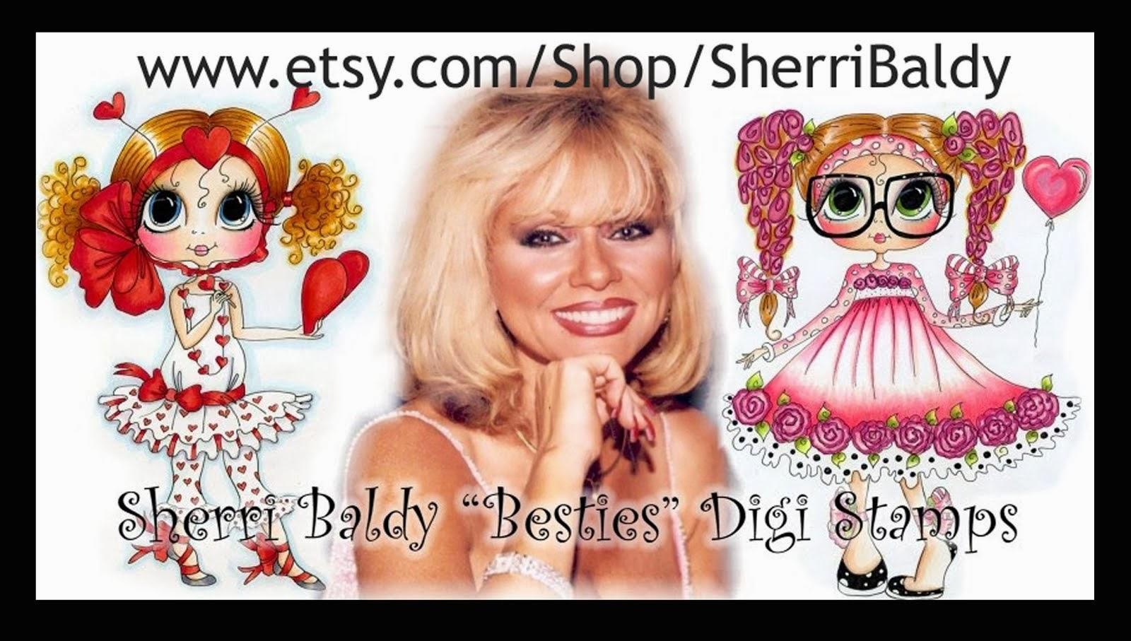Sherri Baldy's Besties