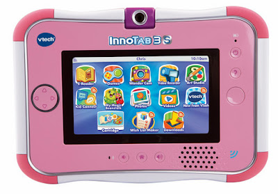 Vtech, InnoTab 3s, review, Christmas, Birthday, review, trial, sponsored post, product review, technology, toddlers, children, safe internet usage
