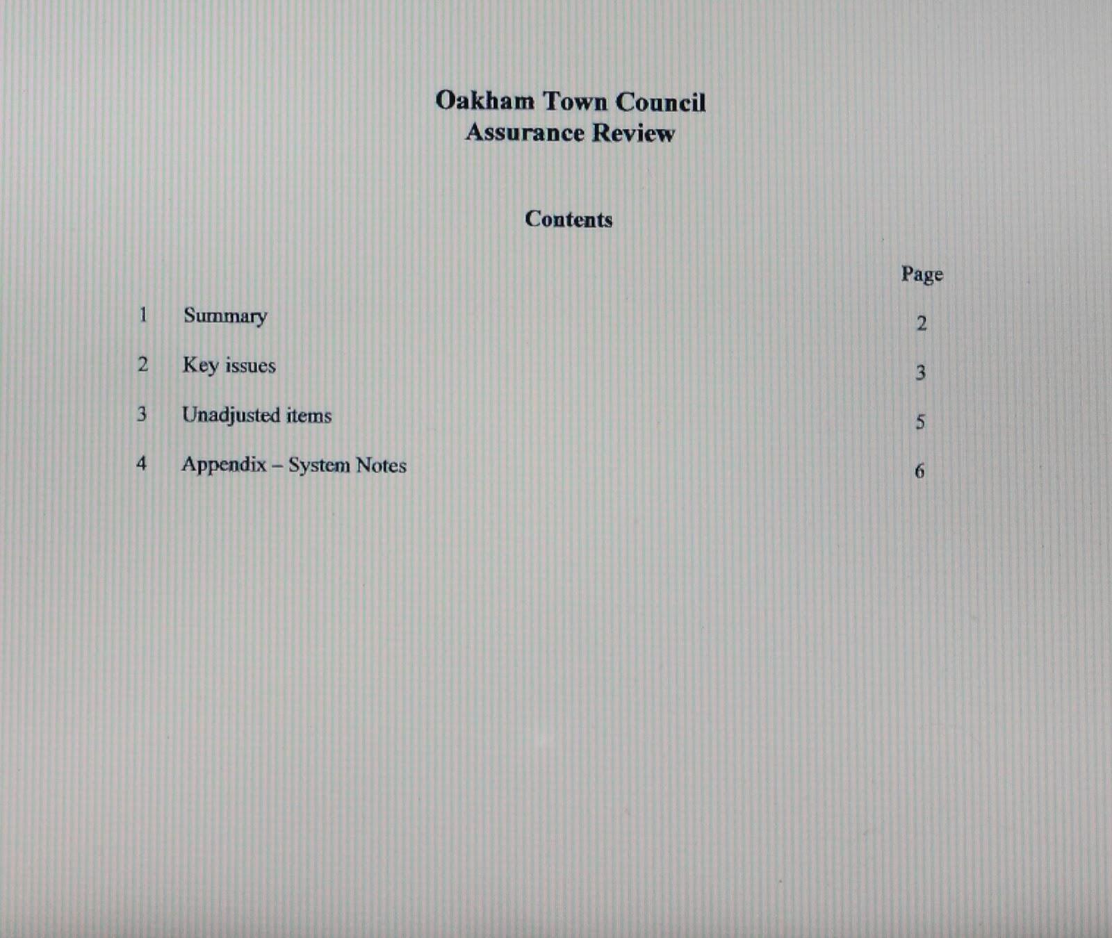 martin brookes oakham rutland england streets accountants review title page