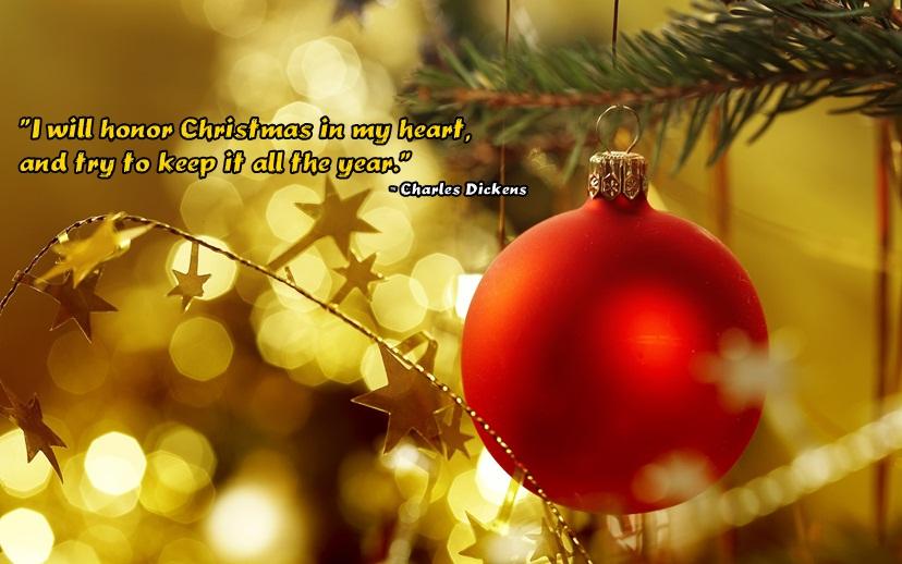 Merry Christmas Sayings Images
