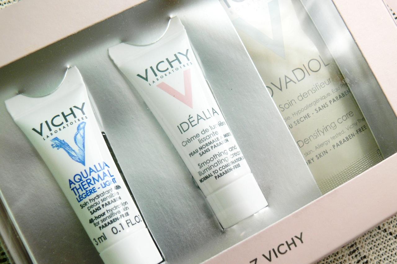 testowanie Vichy