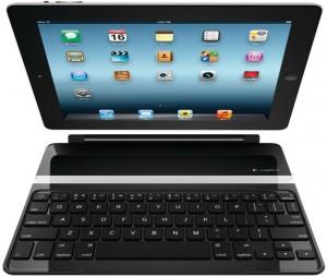 Keyboard Super Tipis Untuk iPad