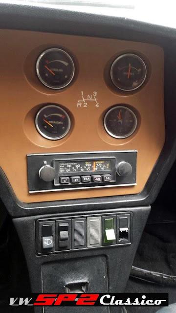 Volkswagen SP2 à venda_14