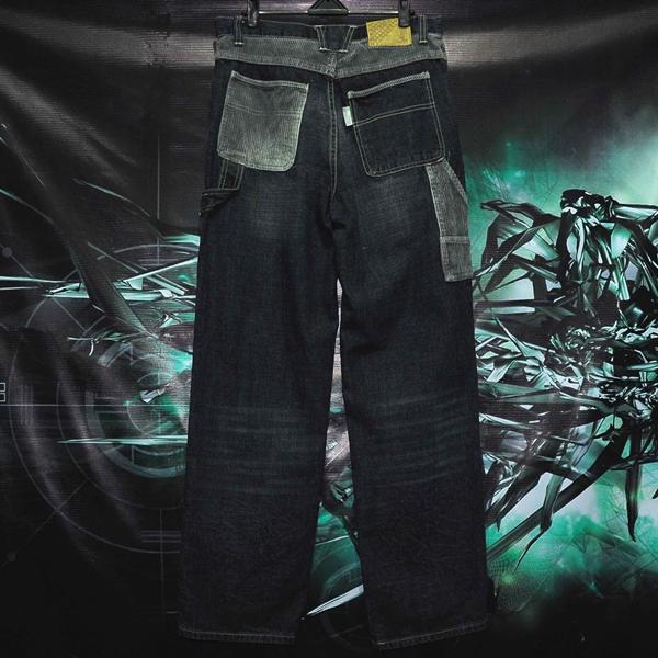 Jeans Vans