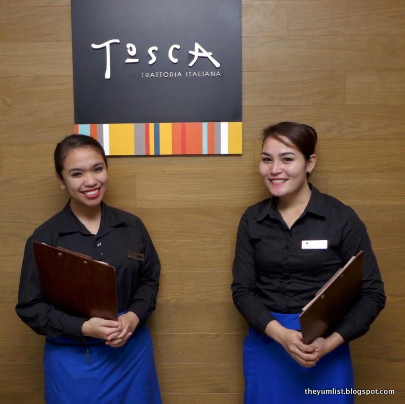 Sunday Brunch, Tosca, Doubletree by Hilton, Johor Bahru