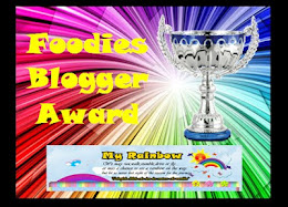 Foodies Blogger Award