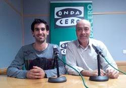 Oriol Vilaplana - Fisioterapeuta (Mio:Staf) - 13 Mayo 2012