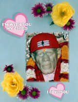 A Couple of Sai Baba Experiences - Part 847