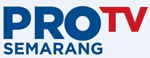 Logo Pro TV Semarang