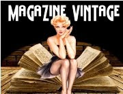 MAGAZINE VINTAGE