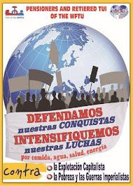 1 de octubre de 2018, nueva jornada mundial de Lucha Contra la Explotación, por la exigencia de una