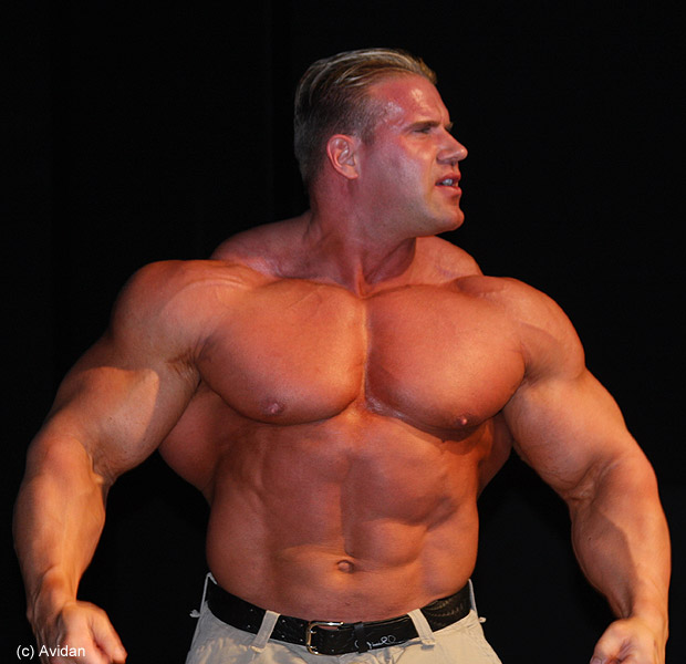 yoyasocute: Larry Pacifico Bench Press Routine : Cheap ...