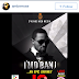 NEWS: #1 Kokolet Amber Rose is coming to Nigeria this weekend to Host Dbanj's 10th Anniversary