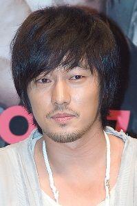 Biodata So Ji Sub Pemeran Joo Joong Won / Joo-goon