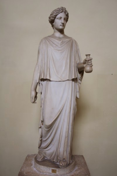 What?bandnaam Apoptygma Berzerk betekent - Greek Peplos Dress or Tunic