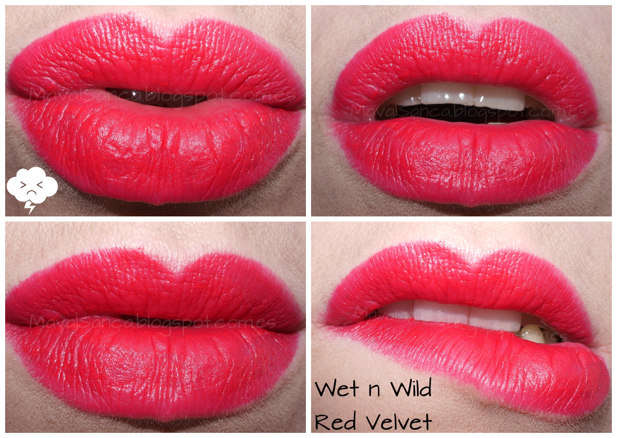 The gallery for --> Wet N Wild Bare It All