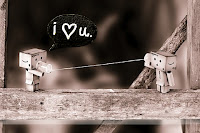 I Love You Danbo