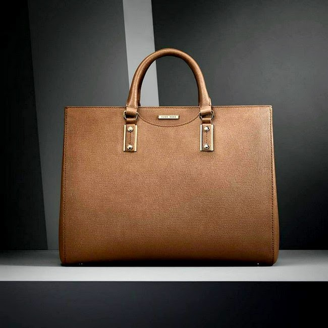 3ff0d3c2f3d2 Hugo Boss Ladies Bags Collection 2014 ...