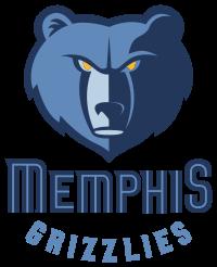 logo Grizzlies