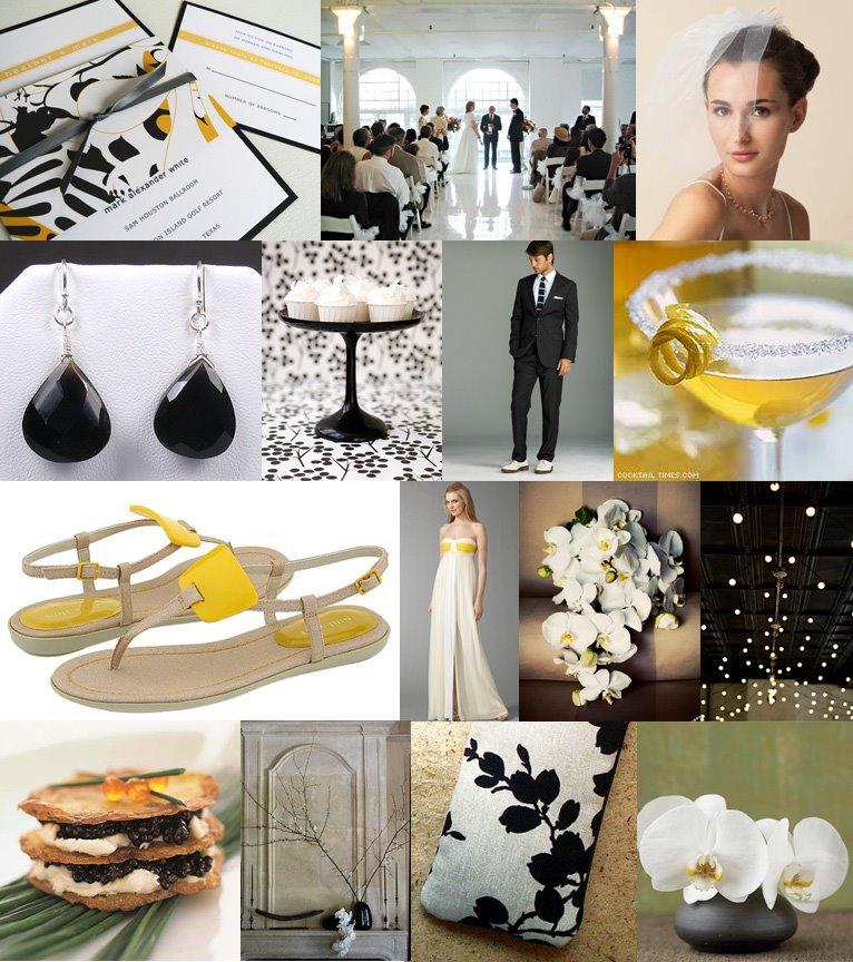 decoracao amarelo branco e preto:em MDF e Tecido (67)3211-7767: Caixas Casamento – Toaletes (0028CAS) e