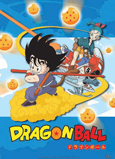 Download – Dragon Ball – AVI Dublado