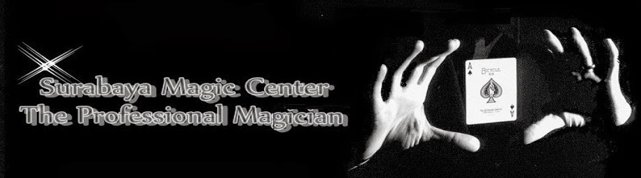 Belajar Sulap, Jasa Magician, Hipnotis Surabaya