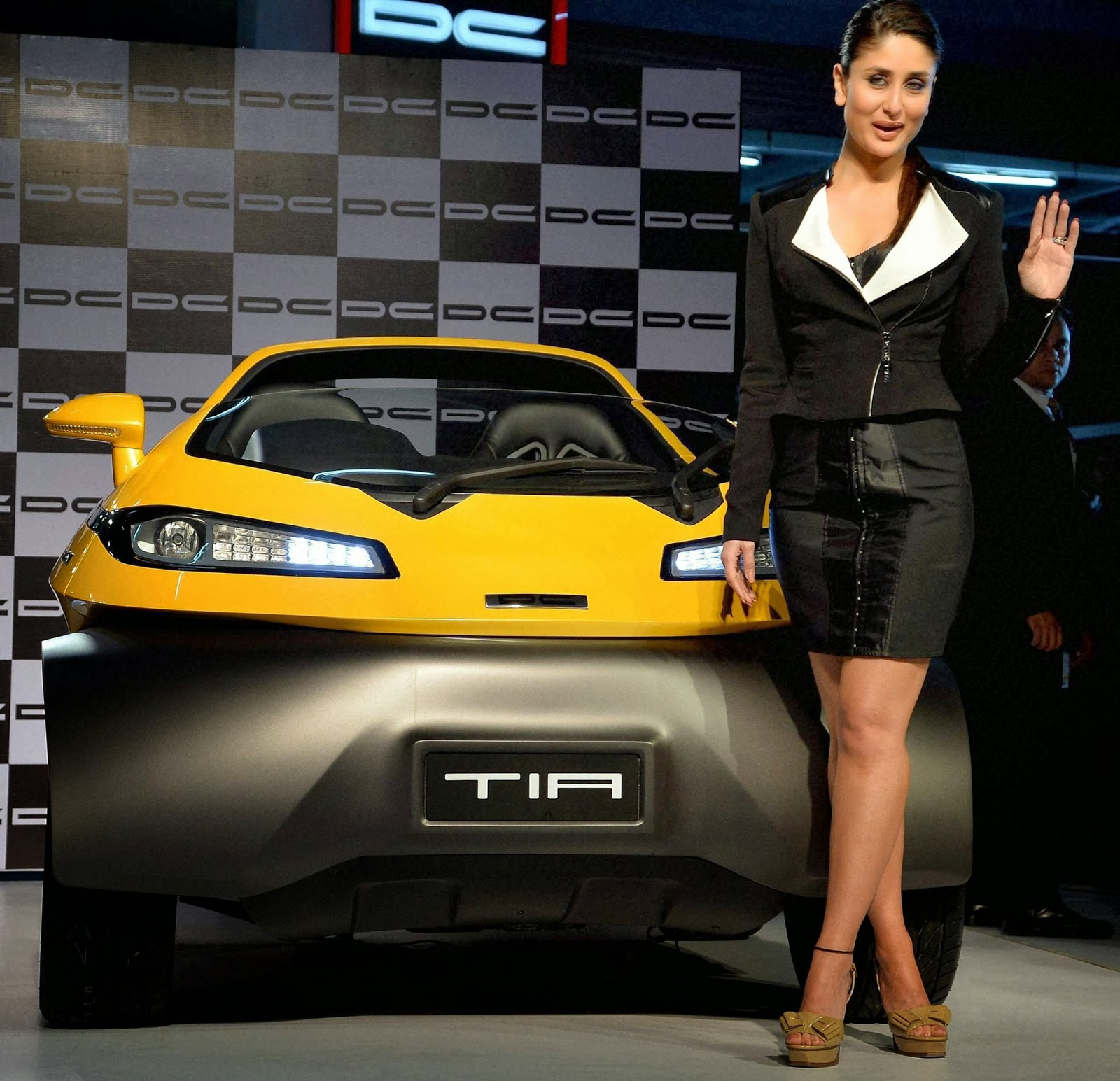 new car launches at auto expo 2014Lexengine 12th Auto Expo Finally some revival by launches