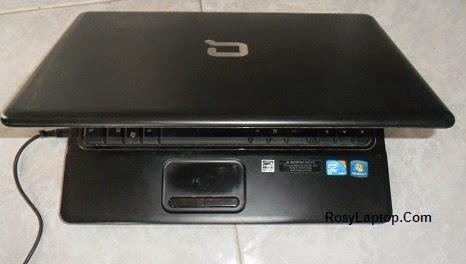 Compaq 510 Core 2 Duo T5870