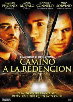 descargar Camino A La Redencion, Camino A La Redencion latino, Camino A La Redencion online