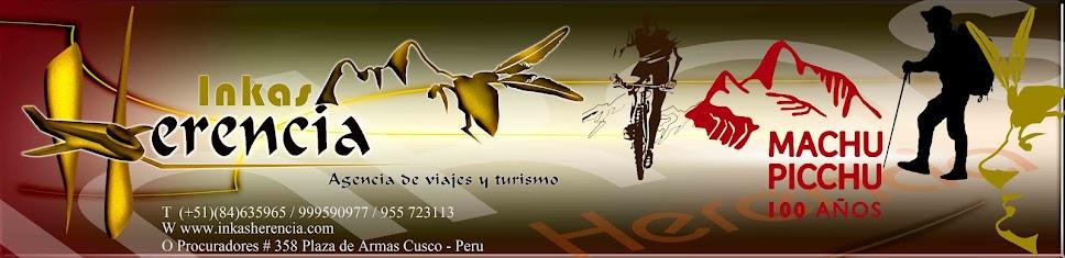 Paquetes Turisticos Turismo Cusco Peru