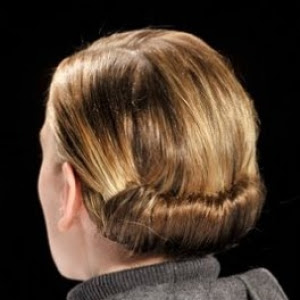 Winter Hairstyles For 2012