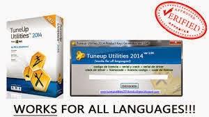 Download TuneUp Utilities 2014