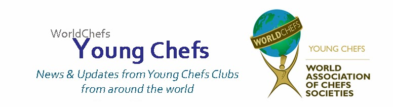 WorldChefs Young Chefs