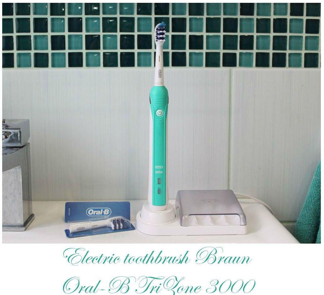 Хорошая недорогая электрическая зубная щетка